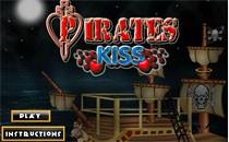Играть онлайн Поцелуй пиратов бесплатно