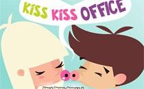 Играть онлайн Офис поцелуев бесплатно