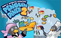 Играть онлайн Обед у пингвина 2 бесплатно