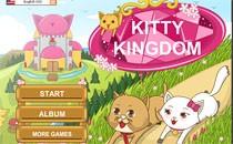 Играть онлайн Кошачье царство бесплатно