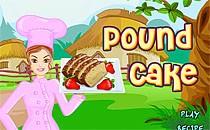 Играть онлайн Фунт торт бесплатно