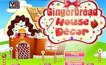 Играть онлайн Рождественские пряники бесплатно