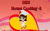 Играть онлайн Дом Кулинарии 8 бесплатно
