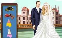Играть онлайн Королевская свадьба бесплатно