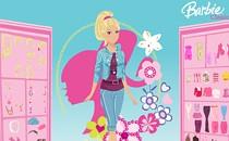 Играть онлайн Классическая Барби бесплатно