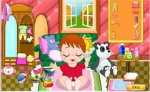 Играть онлайн Позаботься о малыше бесплатно