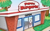 Играть онлайн Бургерная бесплатно