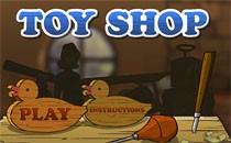 Играть онлайн Магазин Игрушек бесплатно