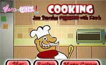 Играть онлайн Аппетитные блинчики бесплатно