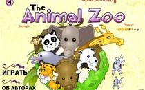 Играть онлайн Зоопарк бесплатно