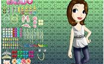 Играть онлайн Парикмахерская Марины бесплатно