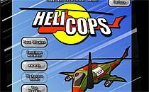 Играть онлайн Геликоптеры бесплатно