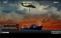 Играть онлайн Спрыгни с вертолета бесплатно