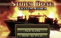Играть онлайн Беспредел во Вьетнаме бесплатно