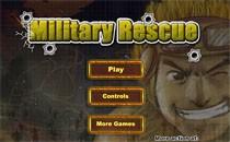 Играть онлайн Военное спасение бесплатно