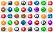 Играть онлайн Смешарики: Коллекционер бесплатно