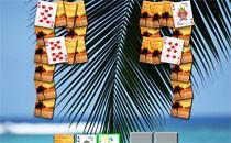 Играть онлайн Пасьянс Ваикики бесплатно