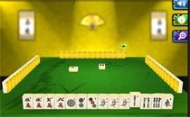Играть онлайн Гонконг Маджонг бесплатно