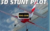 Играть онлайн Трюки на Самолете 3D бесплатно