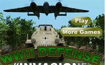 Играть онлайн Серьезная оборона бесплатно