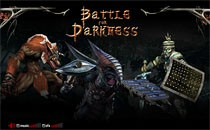 Играть онлайн Битва за тьму бесплатно