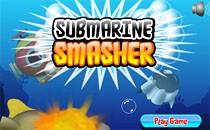 Играть онлайн Подводник бесплатно