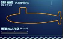 Играть онлайн Симулятор подводной лодки бесплатно
