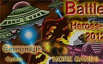 Играть онлайн Сражения Героев 2012 бесплатно