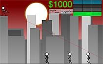 Играть онлайн Снайпер 3 - Апокалипсис бесплатно