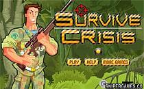 Играть онлайн Кризис выживания бесплатно