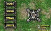 Играть онлайн Захват башни бесплатно