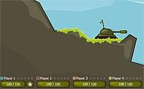 Играть онлайн Прокачай свой танк бесплатно