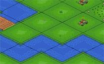 Играть онлайн Войны на реке бесплатно
