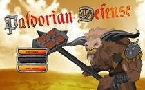 Играть онлайн Оборона Палдориана бесплатно