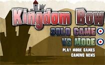 Играть онлайн Лучник Королевства бесплатно