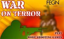 Играть онлайн Военный террор бесплатно