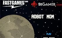 Играть онлайн Робот мама бесплатно