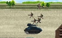 Играть онлайн Битва героев 2012 бесплатно