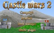 Играть онлайн Войны Замков 2 бесплатно