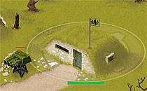 Играть онлайн Отвязный парень - Защита башен бесплатно
