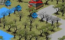 Играть онлайн Стратегия защиты 9 бесплатно