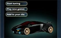 Играть онлайн Виртуальный тюнинг бесплатно