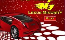Играть онлайн Лексус бесплатно