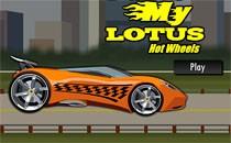 Играть онлайн Лотус бесплатно