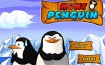 Играть онлайн Охота на пингвинов бесплатно