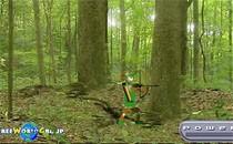 Играть онлайн Охотник на животных бесплатно