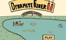 Играть онлайн Рыбалка с динамитом 2 бесплатно