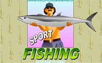 Играть онлайн Спортивная рыбалка бесплатно