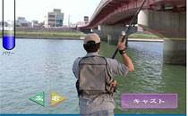 Играть онлайн Спиннинговая рыбалка бесплатно