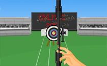 Играть онлайн Стрельба из лука в Лондоне 2012 бесплатно